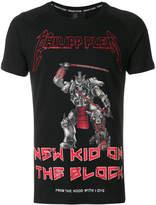 Philipp Plein Ema T-shirt