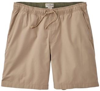 L.L. Bean Men's Dock Shorts