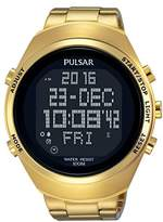 Pulsar Unisex Watch PQ2056X1
