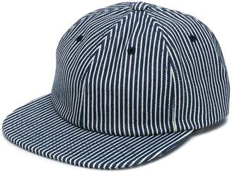 Vans hickory stripe cap