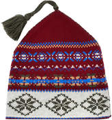 J.Mclaughlin Cypress Knitted Wool-Blend Ski Hat