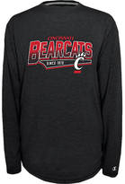Finish Line Men's Cincinnati Bearcats College Earn It Long-Sleeve Shirt