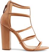 Schutz Sansa leather sandals