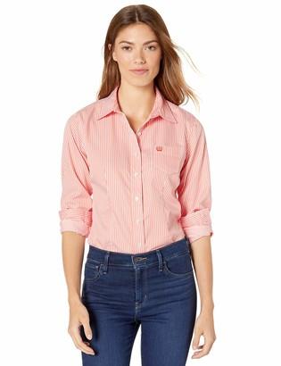 Cinch Women's Tencel Long Sleeve Shirt