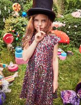 Boden Rainbow Drops Dress