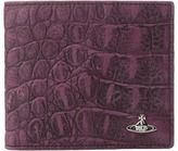 Vivienne Westwood Amazon Bifold Wallet Wallet Handbags