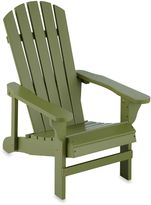 Bed Bath & Beyond Kid's Adirondack Chairin Yellow