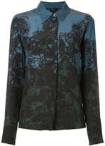 Antonia Zander 'Erica' shirt - women - Silk - S