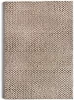 House of Fraser RugGuru Fusion rug biscuit 80x150