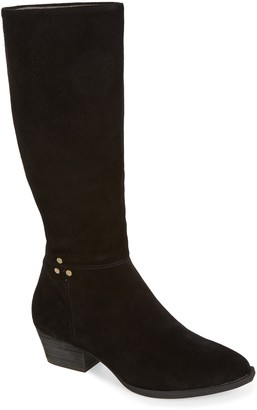 Band of Gypsies Larkspur Knee High Boot