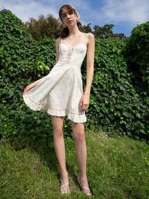 Reformation Vintage Lena Dress