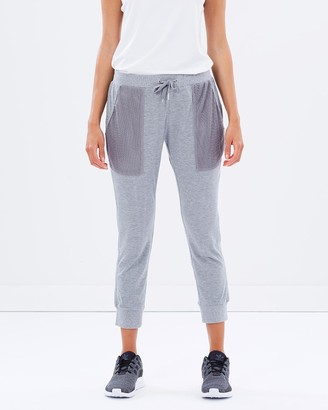 Pilot Athletic Lilly Mesh 3/4 Pants