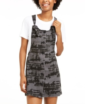 Tinseltown Juniors' Knotted Skirtall