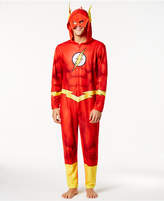 Briefly Stated Men's The Flash Jumpsuit Costume Onesie