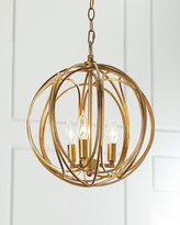 Regina-Andrew Design Regina Andrew Design Ofelia Medium 3-Light Pendant