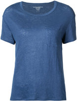 Majestic Filatures patch pocket T-shirt