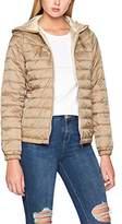 New Look Women's Lightweight Puffer Jacket,8