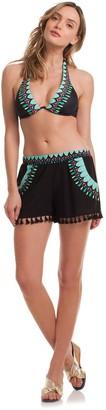 Trina Turk Sunburst Shorts