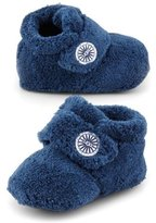 UGG Infant Bixbee Button Bootie, New Navy