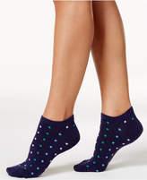 Kate Spade Multi-Dot No-Show Socks
