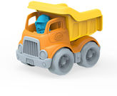 Asstd National Brand Green Toys Dumper Construction Truck