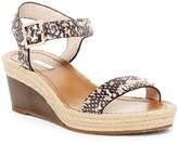 Louise et Cie Onika Wedge Sandal