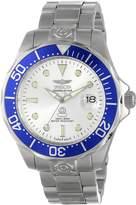 Invicta Men's 3046 Pro Collection Grand Diver Automatic Watch