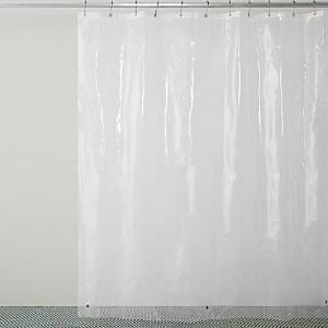 InterDesign Peva 10 Shower Liner