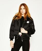 Stussy Tokyo Nights Jacket Black