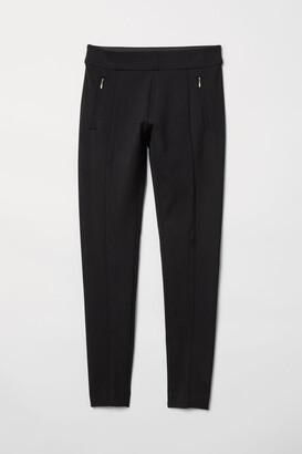 H&M Dressy leggings