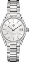 Tag Heuer WAR1315.BA0773 Carrera 64-diamond
