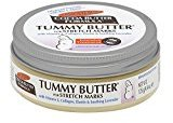 Palmers Cocoa Butter Formula Tummy Butter for Stretch Marks 4.4 oz (Quantity of 5)
