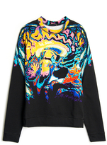 Christopher Kane Brain Sweatshirt
