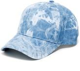 Sole Society Printed Baseball Cap