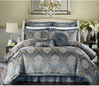 Chic Home Aubrey 9-Pc Queen Comforter Set Bedding