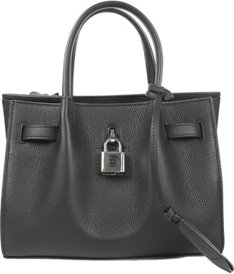 Lanvin Black Bogey S Bag
