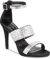 Caparros I-Star Embellished Evening Sandals Women's Shoes