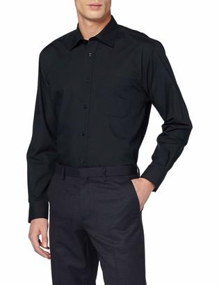 Kustom Kit Men's Kk104 Business Shirt