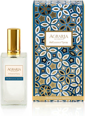 Agraria Mediterranean Jasmine Room Spray, 3.4 oz/ 100 mL