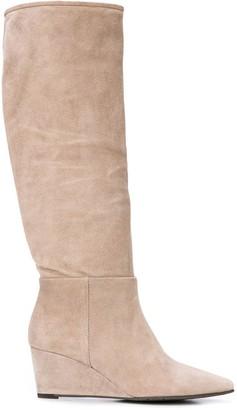 Pedro Garcia Onra Calf Boots