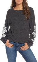 Wildfox Couture Women's Garden Sweatshirt