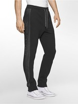 Calvin Klein Embossed Logo Sweatpants