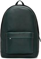 Pb 0110 Green CA 6 Backpack
