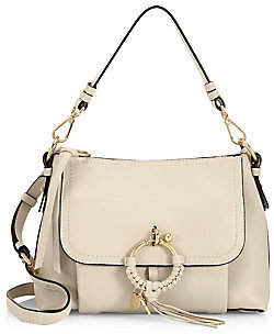 See by Chloe Women's Small Joan Leather Shoulder Bag