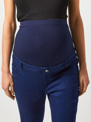 Dorothy Perkins Maternity Darcy Skinny Jeans - Indigo