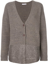 Fabiana Filippi button up cardigan