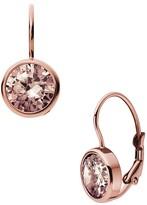 Michael Kors Leverback Earrings