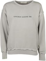 Golden Goose Deluxe Brand Marina Sweatshirt