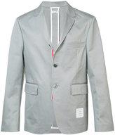 Thom Browne two button blazer - men - Cotton - 1