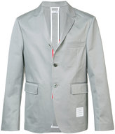 Thom Browne two button blazer - men - Cotton - I